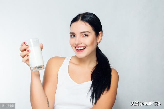 每天喝牛奶,对身体健康有益?这3个错误别再犯 健康养生 第1张