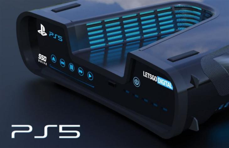 PS5低高配版有望同步发售,明年能玩到么? 游戏资讯 第1张