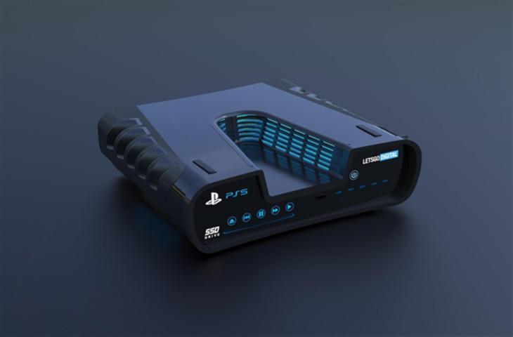 PS5低高配版有望同步发售,明年能玩到么? 游戏资讯 第3张