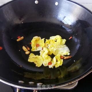辣味豆腐的做法步骤 家常菜谱 第7张