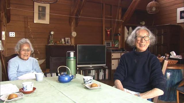 为什么在吃上费这么多功夫?食物比钱重要:两位90岁老人的治愈人生 饮食文化 第11张