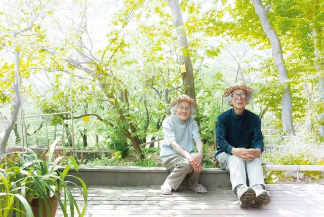 为什么在吃上费这么多功夫?食物比钱重要:两位90岁老人的治愈人生 饮食文化 第13张