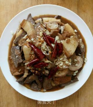 老北京风味卤煮火烧的做法步骤 美食菜谱 第22张