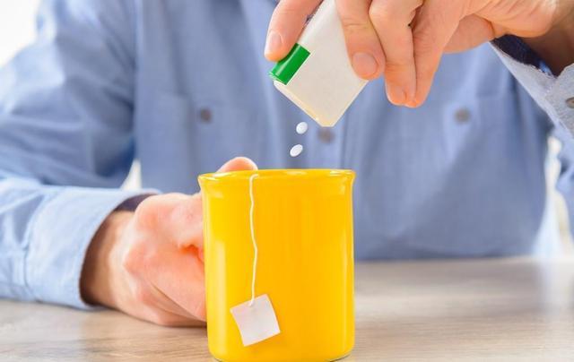 """不含糖的饮料,真的就更健康么?小心人工甜味剂的""""甜蜜陷阱"""" 健康养生 第3张"""