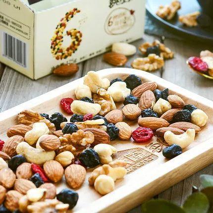 300 多款零食中最受欢迎的 10 种,有一半竟然很健康 健康养生 第5张