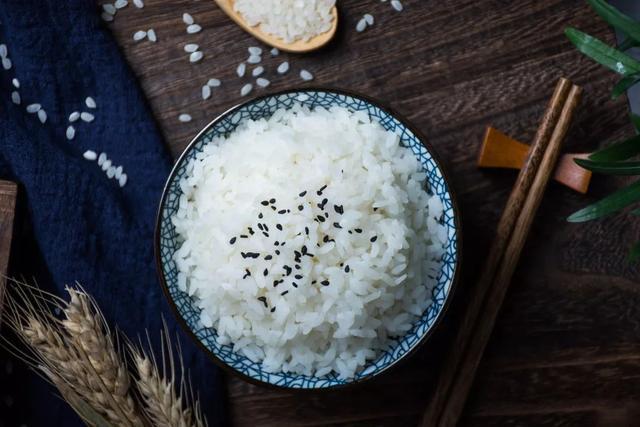 米饭面前,谈什么减肥? 消费与科技 第5张
