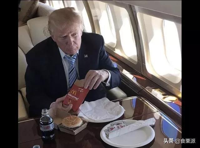到底什么是「垃圾食品」?汉堡、炸鸡、薯片都不是真垃圾 饮食文化 第11张