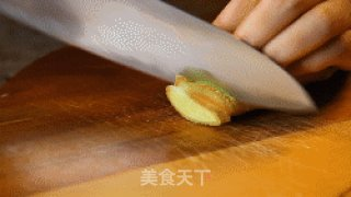红烧刀鱼的做法步骤 家常菜谱 第1张