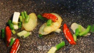 红烧刀鱼的做法步骤 家常菜谱 第4张