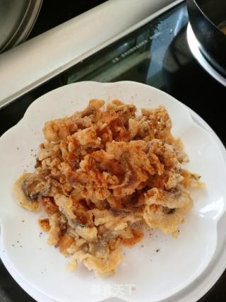 香酥脆鱼片的做法步骤 家常菜谱 第10张