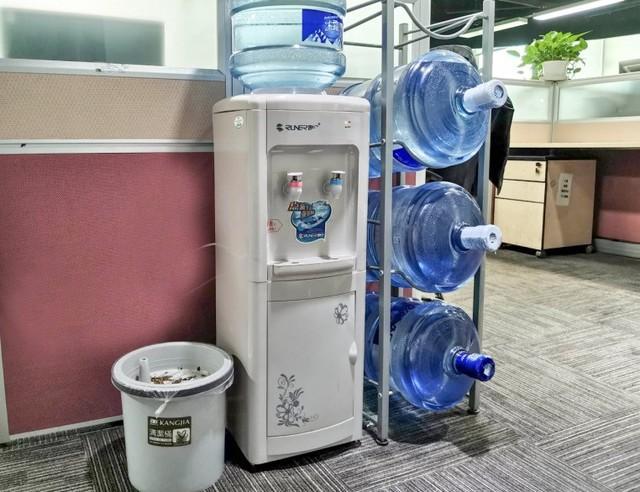 算完桶装水使用成本,我发现能帮老板省3000万 行业参考 第4张