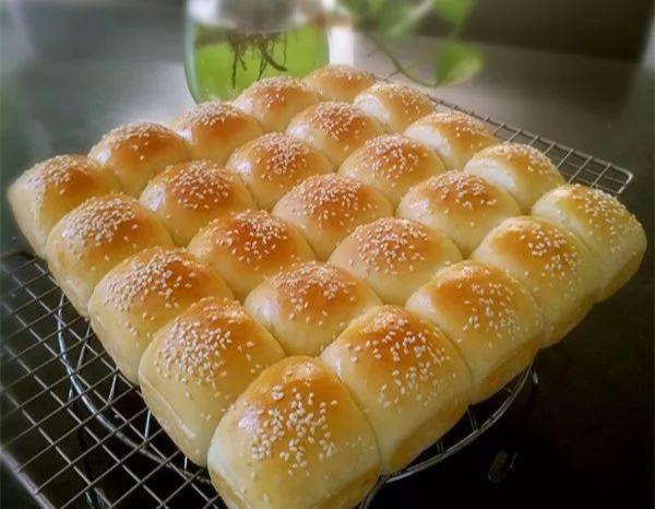 做面包时加点它,柔软细腻不老化,放3天依然柔软如初 饮食文化 第2张