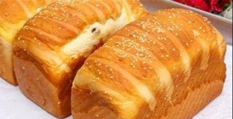 做面包时加点它,柔软细腻不老化,放3天依然柔软如初 饮食文化 第3张