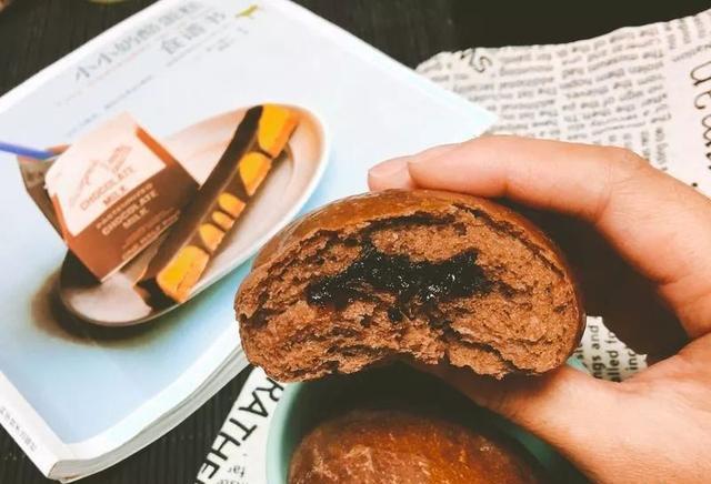 做面包时加点它,柔软细腻不老化,放3天依然柔软如初 饮食文化 第7张