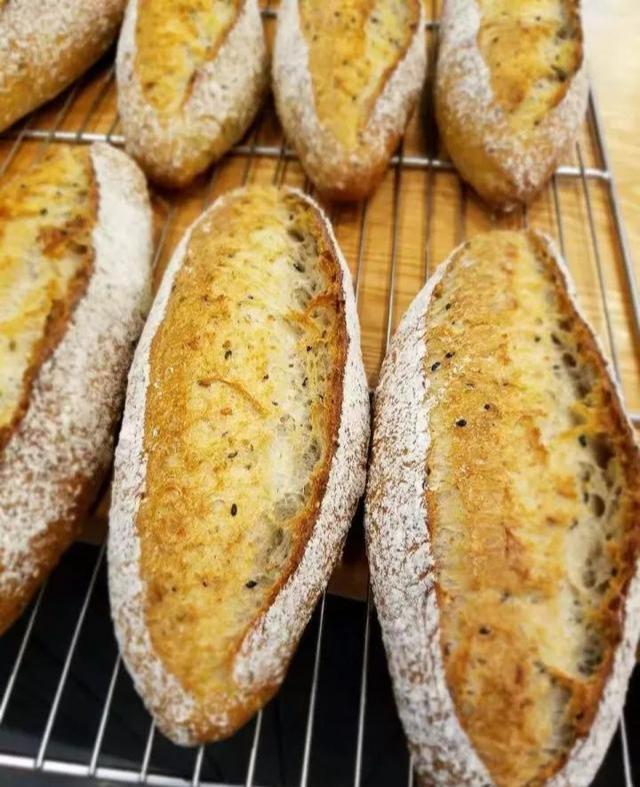 做面包时加点它,柔软细腻不老化,放3天依然柔软如初 饮食文化 第10张