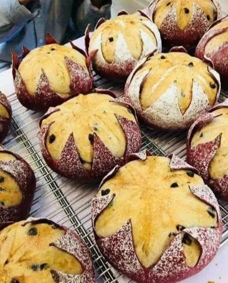 做面包时加点它,柔软细腻不老化,放3天依然柔软如初 饮食文化 第9张