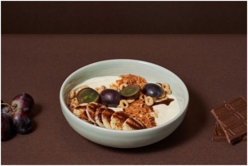 """被人种草的""""酒酿酸奶""""专注内容背后的工艺 饮食文化 第5张"""