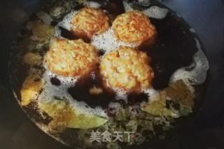 四喜丸子的做法步骤 美食菜谱 第11张