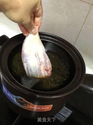 卤水牛肉的做法步骤 家常菜谱 第3张