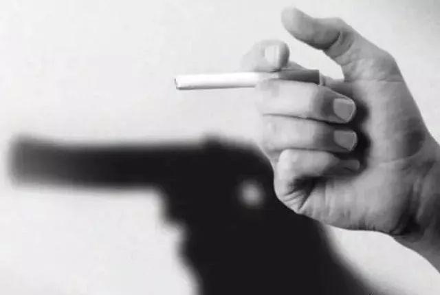 """手烟有多""""阴魂不散""""?含11种高致癌物,可在家中滞留半年 健康养生 第1张"""