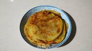 油糖馅煎饼的做法步骤 美食菜谱 第22张