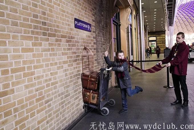 从伦敦到爱丁堡,坐火车玩一趟英国才是真不虚此行!伦敦   旅游资讯 第53张