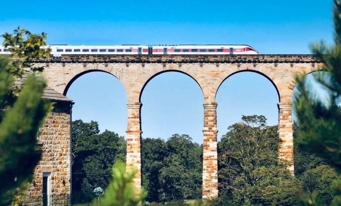 从伦敦到爱丁堡,坐火车玩一趟英国才是真不虚此行!伦敦   旅游资讯 第1张
