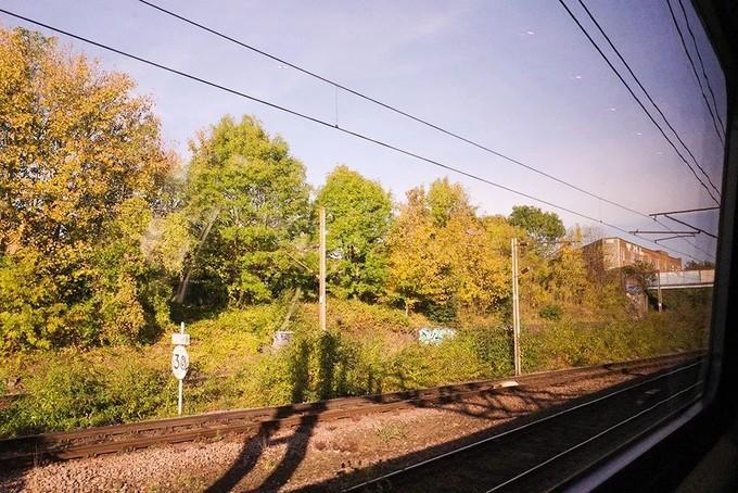 从伦敦到爱丁堡,坐火车玩一趟英国才是真不虚此行!伦敦   旅游资讯 第3张
