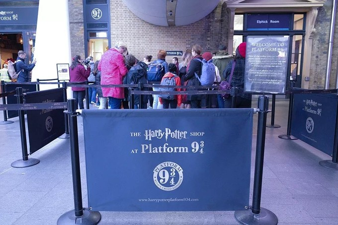 从伦敦到爱丁堡,坐火车玩一趟英国才是真不虚此行!伦敦   旅游资讯 第4张