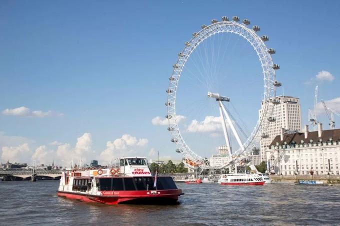 从伦敦到爱丁堡,坐火车玩一趟英国才是真不虚此行!伦敦   旅游资讯 第11张