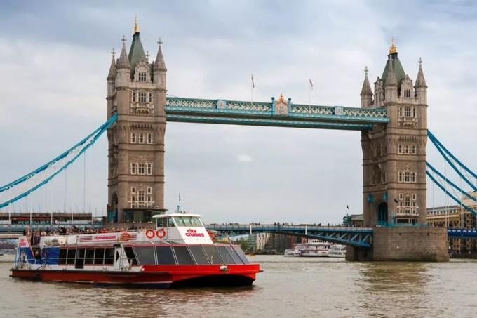 从伦敦到爱丁堡,坐火车玩一趟英国才是真不虚此行!伦敦   旅游资讯 第12张