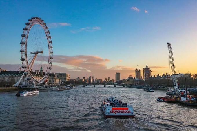 从伦敦到爱丁堡,坐火车玩一趟英国才是真不虚此行!伦敦   旅游资讯 第16张