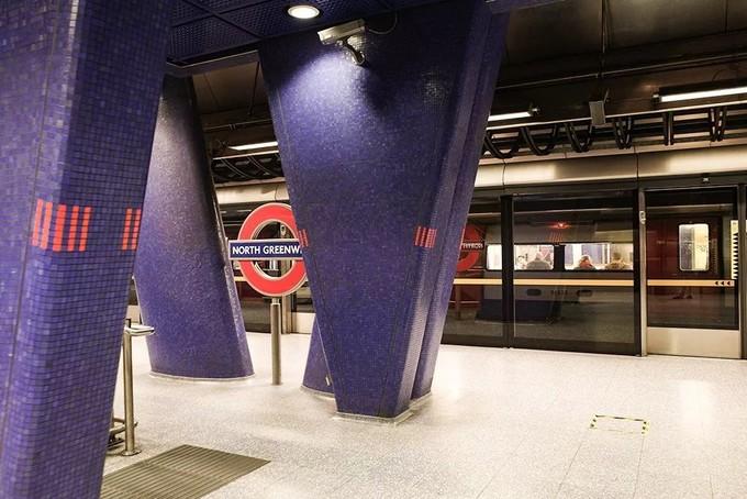 从伦敦到爱丁堡,坐火车玩一趟英国才是真不虚此行!伦敦   旅游资讯 第46张