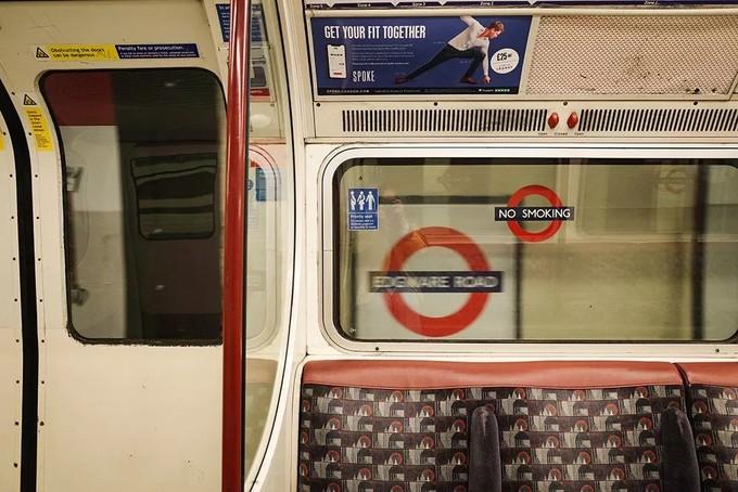 从伦敦到爱丁堡,坐火车玩一趟英国才是真不虚此行!伦敦   旅游资讯 第47张