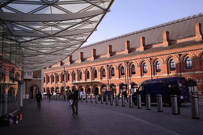 从伦敦到爱丁堡,坐火车玩一趟英国才是真不虚此行!伦敦   旅游资讯 第49张