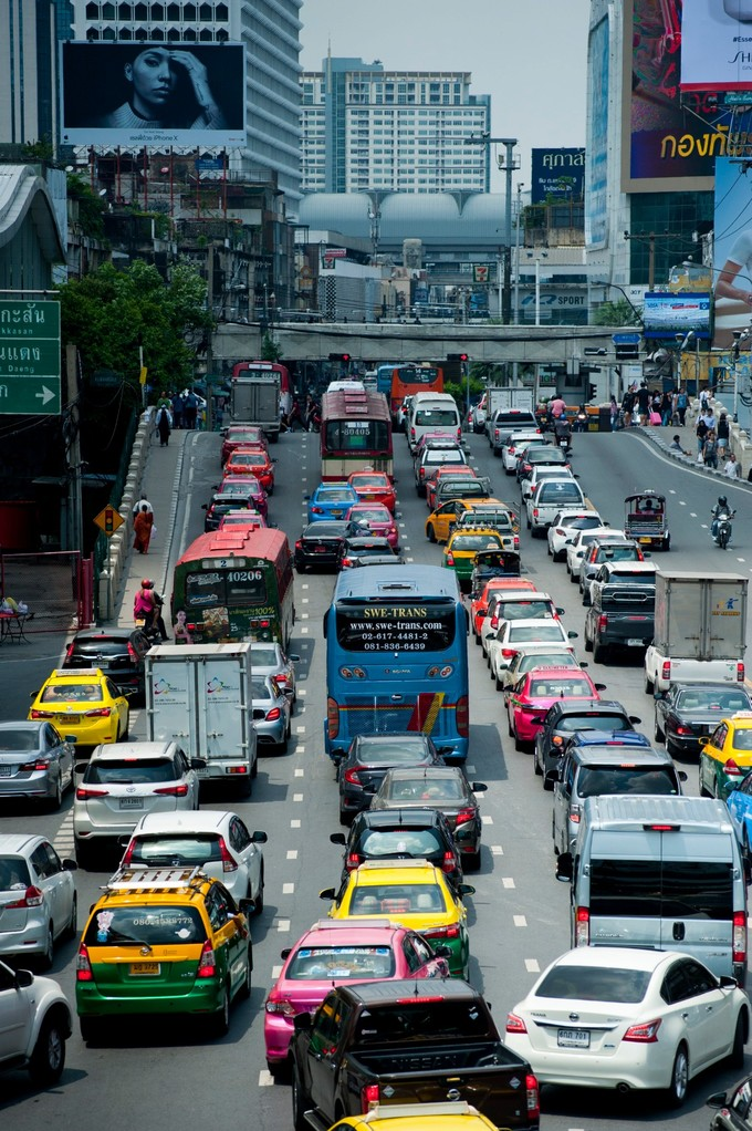 曼谷自由行全新交通攻略(2019~2020版) 旅游资讯 第1张