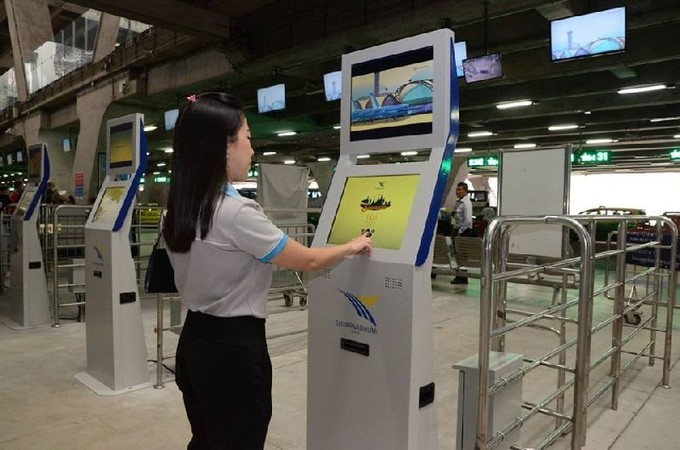 曼谷自由行全新交通攻略(2019~2020版) 旅游资讯 第2张