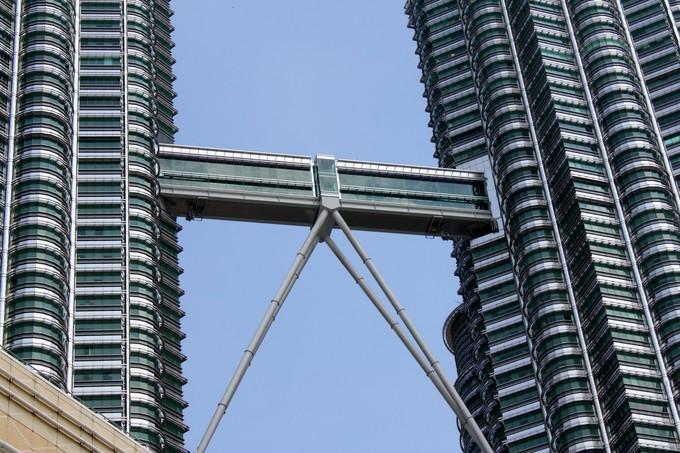 世界博物馆,东方大都市,吉隆坡必游景点TOP10 旅游资讯 第2张