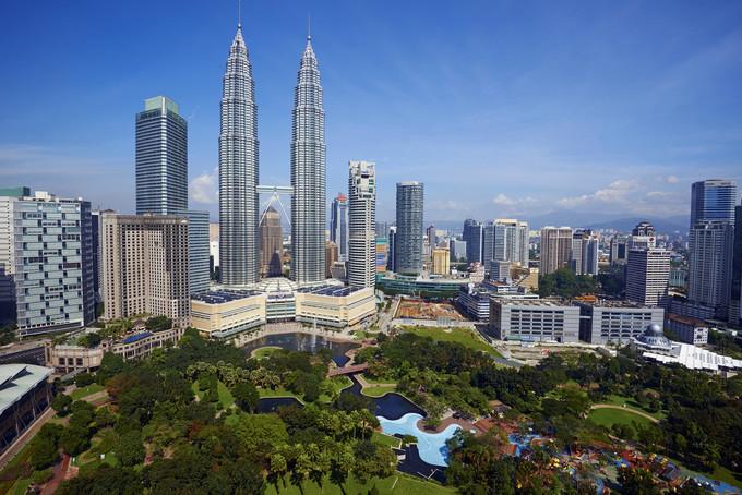 世界博物馆,东方大都市,吉隆坡必游景点TOP10 旅游资讯 第3张