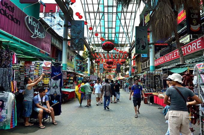 世界博物馆,东方大都市,吉隆坡必游景点TOP10 旅游资讯 第6张