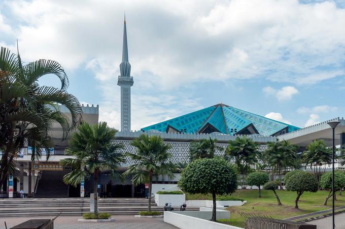 世界博物馆,东方大都市,吉隆坡必游景点TOP10 旅游资讯 第8张