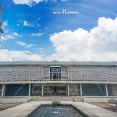 世界博物馆,东方大都市,吉隆坡必游景点TOP10 旅游资讯 第10张