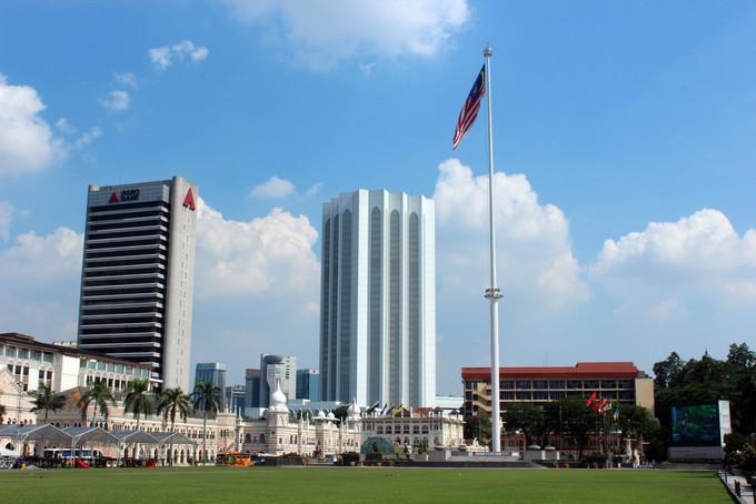 世界博物馆,东方大都市,吉隆坡必游景点TOP10 旅游资讯 第12张