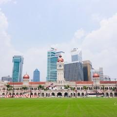 世界博物馆,东方大都市,吉隆坡必游景点TOP10 旅游资讯 第14张