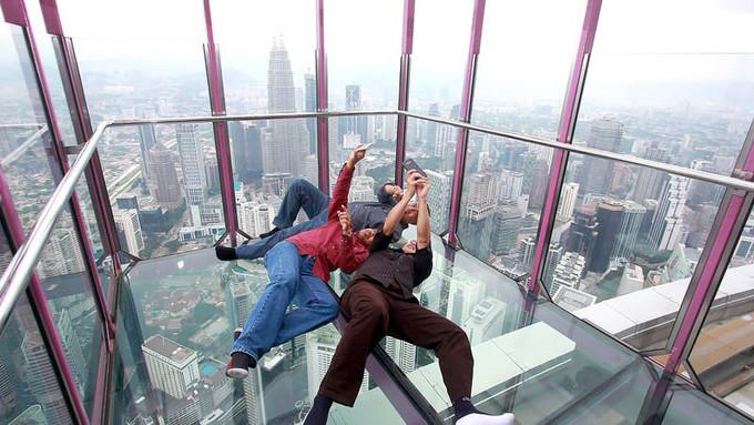世界博物馆,东方大都市,吉隆坡必游景点TOP10 旅游资讯 第16张