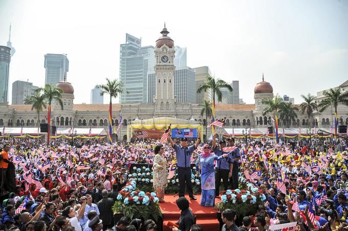 世界博物馆,东方大都市,吉隆坡必游景点TOP10 旅游资讯 第13张