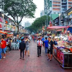 世界博物馆,东方大都市,吉隆坡必游景点TOP10 旅游资讯 第20张