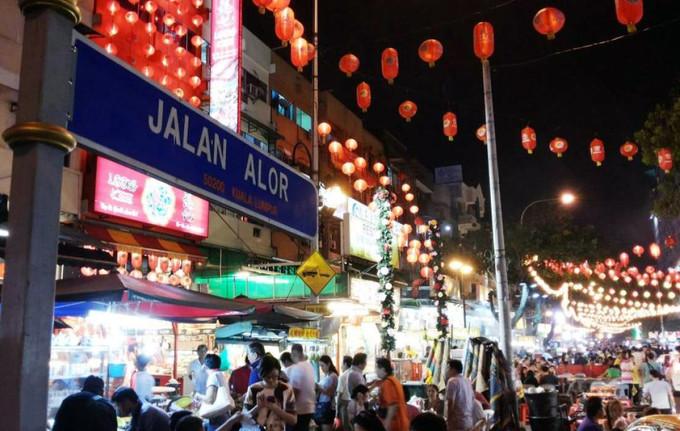 世界博物馆,东方大都市,吉隆坡必游景点TOP10 旅游资讯 第18张