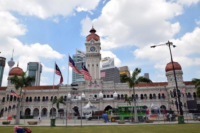 世界博物馆,东方大都市,吉隆坡必游景点TOP10 旅游资讯 第24张