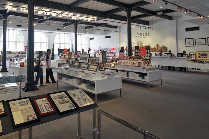 世界博物馆,东方大都市,吉隆坡必游景点TOP10 旅游资讯 第22张